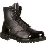 RS  FQ0002091 Rocky Side Zipper Jump Boot