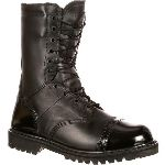 RS  FQ0002095 Rocky Waterproof 200g Insulated Side Zipper Jump Boot