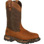 RS  FQ0002867 Rocky Ride 200g Insulated Waterproof Wellington Boot