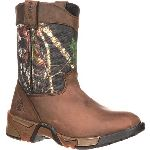 RS  FQ0003639 Rocky Kid's Aztec Wellington Boot
