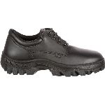 RS  FQ0005000 Rocky Tmc Postal-Approved Plain Toe Oxford Shoe