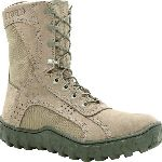 RS  FQ0006108 Rocky S2v Steel Toe Tactical Military Boot