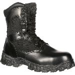 RS  FQ0006173 Rocky Alphaforce Zipper Composite Toe Duty Boot