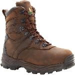 RS  FQ0007480 Rocky Sport Utility Pro 600g Insulated Waterproof Boot
