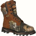 RS  FQ0009275 Rocky Bearclaw 3d Gore-Tex® Waterproof 1000g Insulated Hunting Boot