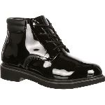RS  FQ00500-8 Rocky Dress Leather High Gloss Chukka