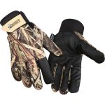 RS  HW00061 Rocky Waterfowler 40g Insulated Waterproof Glove