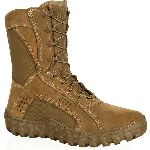 RS  RKC050 Rocky S2v Tactical Military Boot