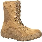 RS  RKC053 Rocky S2v Steel Toe Tactical Military Boot