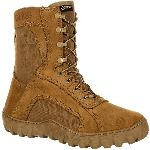 RS  RKC055 Rocky S2v Gore-Tex® Waterproof 400g Insulated Military Boot