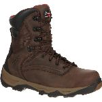 RS  RKK0118 Rocky Retraction Waterproof Work Boot