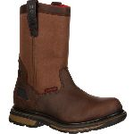 RS  RKK0130 Rocky Hauler Composite Toe Waterproof Pull-On Work Boot