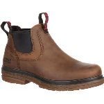 RS  RKK0157 Rocky Elements Shale Waterproof Romeo Work Boot