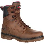 RS  RKK0161 Rocky Elements Shale Steel Toe Waterproof Work Boot