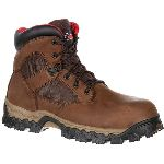 RS  RKK0166 Rocky Alphaforce Composite Toe Waterproof Work Boot