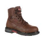 RS  RKK0177 Rocky Ironclad Lt Waterproof Work Boot