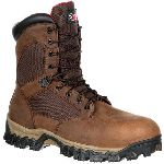 RS  RKK0184 Rocky Alphaforce Composite Toe Waterproof 600g Insulated Work Boot