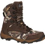 RS  RKS0203 Rocky Retraction Waterproof 800g Insulated Outdoor Boot
