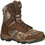 RS  RKS0227 Rocky Retraction Waterproof 800g Insulated Outdoor Boot