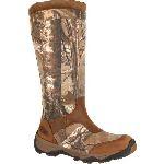 RS  RKS0243 Rocky Retraction Waterproof Side-Zip Snake Boot