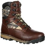 RS  RKS0259 Rocky Traditions Waterproof 1000g Insulated Outdoor Boot