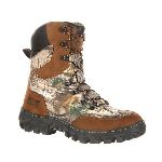 RS  RKS0272 Rocky S2v Jungle Hunter Waterproof 800g Insulated Outdoor Boot