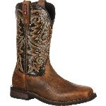 RS  RKW0128 Rocky Trail Bend Western Boot
