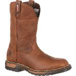 RS  RKW0133 Rocky Original Ride Waterproof Western Boot