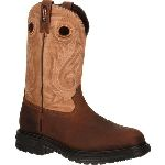 RS  RKW0134 Rocky Original Ride Composite Toe Waterproof 400g Insulated Western Boot