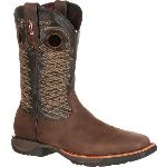 RS  RKW0139 Rocky Lt Steel Toe Western Boot