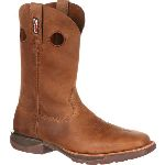 RS  RKW0142 Rocky Lt Roper Western Boot
