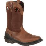RS  RKW0151 Rocky Outridge One-Ton Steel Toe Waterproof Western Boot