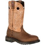 RS  RKW0174 Rocky Original Ride Western Boot