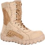 RS  RKYC028 Rocky S2v Composite Toe Tactical Military Boot