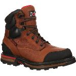 RS  RKYK074 Rocky Elements Dirt Steel Toe Waterproof Work Boot