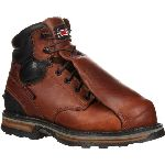 RS  RKYK086 Rocky Elements Steel Waterproof Steel Toe Met-Guard Work Boot