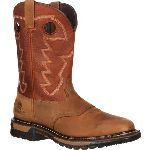 RS  RKYW039 Rocky Original Ride Waterproof Western Boot