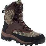 RS  RO019 Rocky Core  Waterproof 800g Insulated Boot
