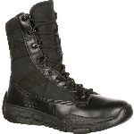 RS  RY008 Rocky C4t - Military Inspired Duty Boot