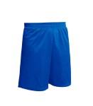 Eyelet Mesh Shorts