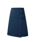 Long Skort (Model 48) Elastic Back
