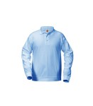 Long Sleeve Jersey Knit Overshirt