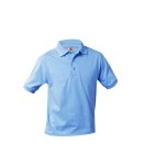 Short Sleeve Jersey Knit