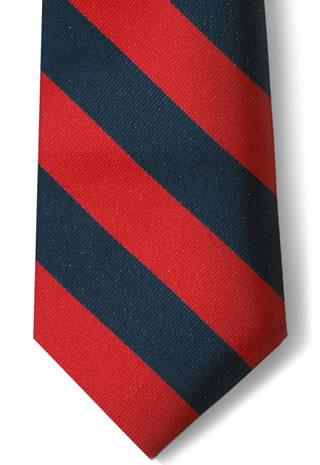 Samuel Broome 78050 Bar Stripe Necktie