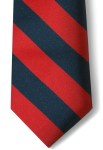 Samuel Broome 78050 Bar Stripe Necktie