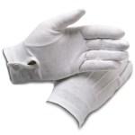 Samuel Broome 99050 Men's Nylon Dress Gloves with Wrist Snap