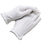 Samuel Broome 99051 Women's Nylon Slip-on Dress Gloves