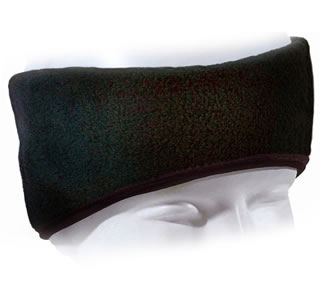 Samuel Broome 99610 Fleece Earband
