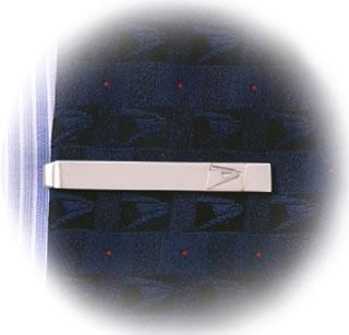 Samuel Broome P2432K USPS Eagle Logo Tie Bar