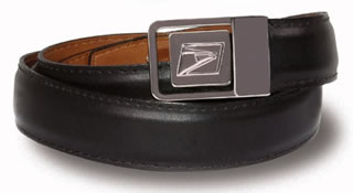 Samuel Broome P2861A USPS Retail Clerk's Leather Belt w/Eagle Logo Buckle